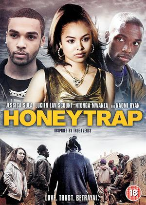 Honeytrap Online DVD Rental