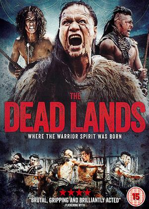 The Dead Lands Online DVD Rental