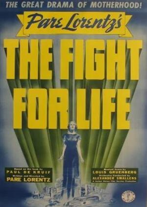 Rent The Fight for Life Online DVD Rental
