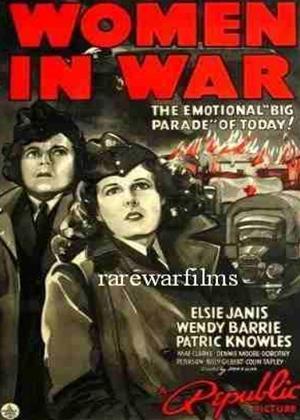 Women in War Online DVD Rental