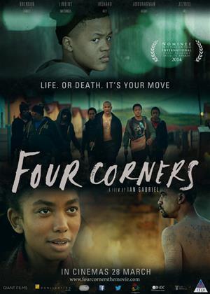 Four Corners Online DVD Rental