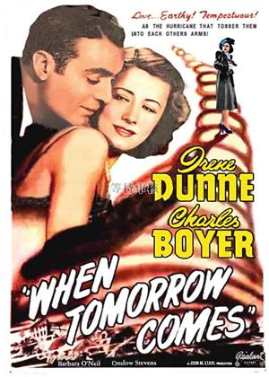 When Tomorrow Comes Online DVD Rental