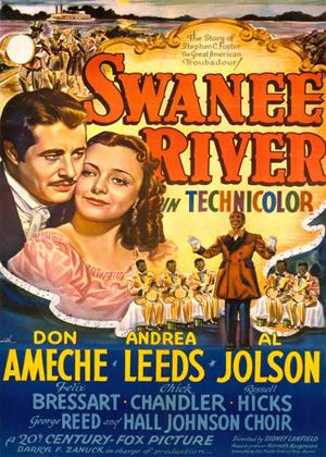 Rent Swanee River Online DVD Rental