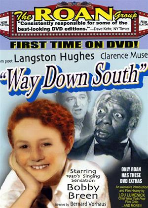 Rent Way Down South Online DVD Rental