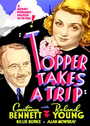 Topper Takes a Trip Online DVD Rental