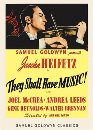 They Shall Have Music Online DVD Rental
