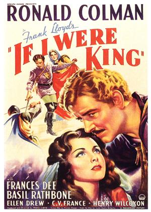If I Were King Online DVD Rental
