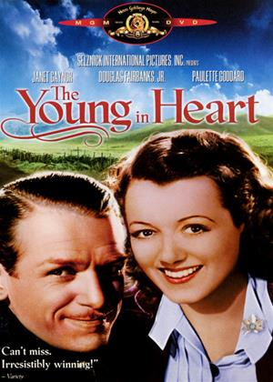 The Young in Heart Online DVD Rental