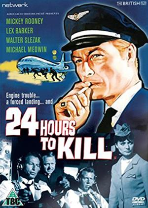 Rent 24 Hours to Kill Online DVD Rental