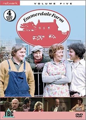Rent Emmerdale Farm: Vol.5 Online DVD Rental