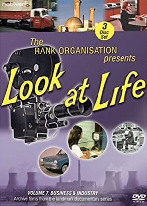 Rent Look at Life: Vol.7: Business and Industry Online DVD Rental