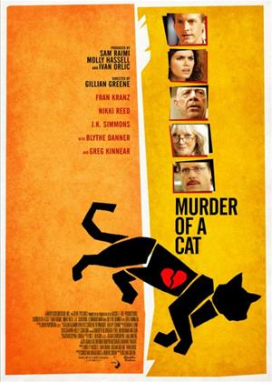 Murder of a Cat Online DVD Rental