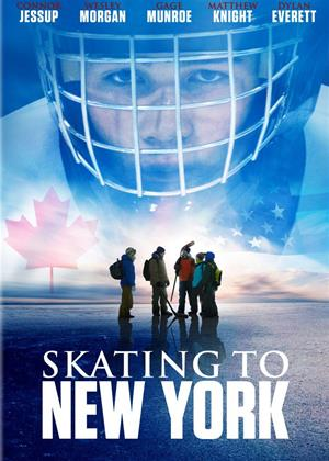 Skating to New York Online DVD Rental