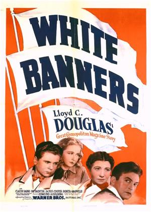 White Banners Online DVD Rental