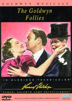 Rent Goldwyn Follies (aka The Goldwyn Follies) Online DVD Rental