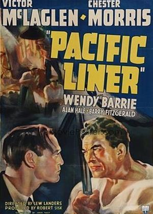 Rent Pacific Liner Online DVD Rental