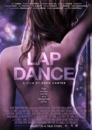 Lap Dance Online DVD Rental