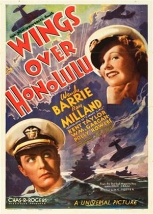 Wings over Honolulu Online DVD Rental