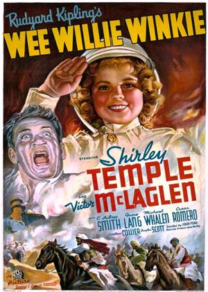 Wee Willie Winkie Online DVD Rental
