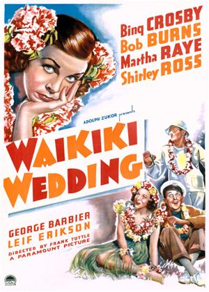 Rent Waikiki Wedding Online DVD Rental
