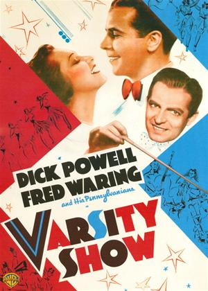 Rent Varsity Show Online DVD Rental