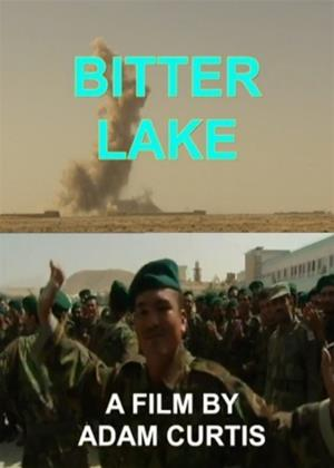 Rent Adam Curtis: Bitter Lake Online DVD Rental