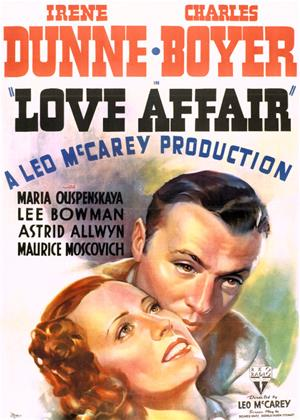 Love Affair Online DVD Rental