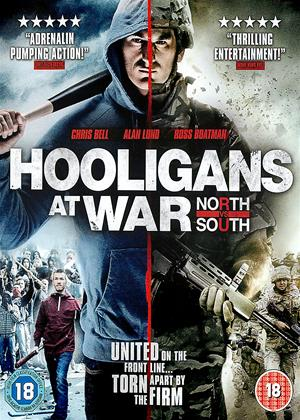 Hooligans at War: North vs. South Online DVD Rental