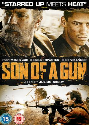 Son of a Gun Online DVD Rental
