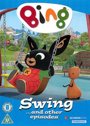 Bing: Swing and Other Episodes Online DVD Rental