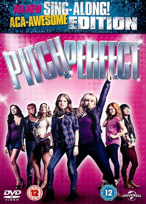 Rent Pitch Perfect: Sing-Along! Online DVD Rental