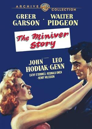 Rent The Miniver Story Online DVD Rental