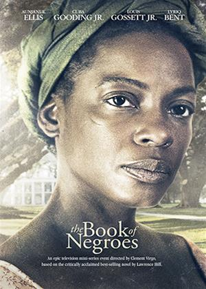 The Book of Negroes Online DVD Rental