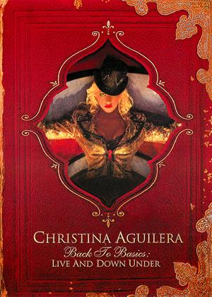 Christina Aguilera: Back to Basics: Live and Down Under Online DVD Rental