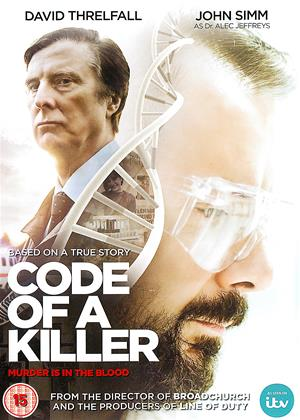 Code of a Killer Online DVD Rental