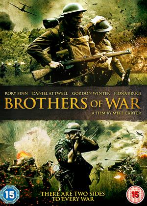 Brothers of War Online DVD Rental