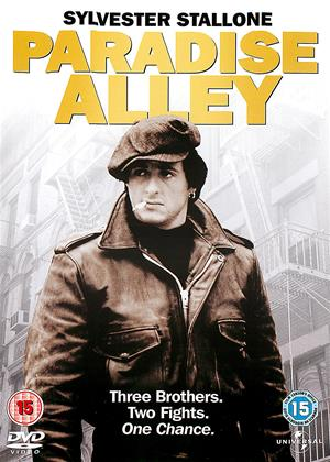 Paradise Alley Online DVD Rental