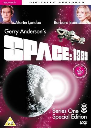 Space: 1999: Series 1 Online DVD Rental