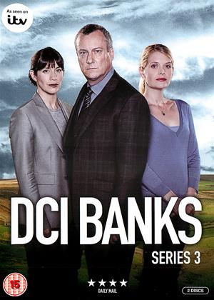 DCI Banks: Series 3 Online DVD Rental