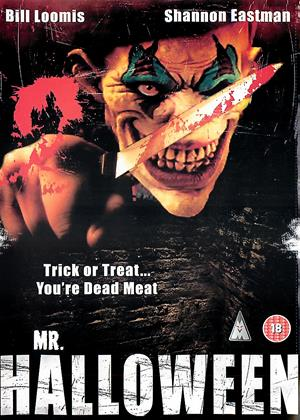 Rent Mr. Halloween Online DVD Rental