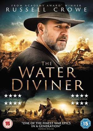 The Water Diviner Online DVD Rental