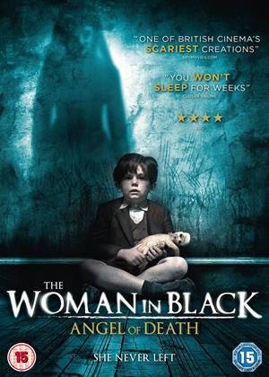 The Woman in Black 2: Angel of Death Online DVD Rental
