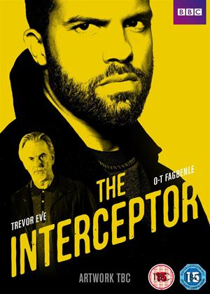 The Interceptor: Series 1 Online DVD Rental