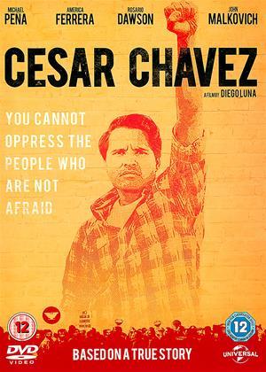 Cesar Chavez Online DVD Rental