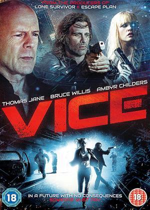 Vice Online DVD Rental