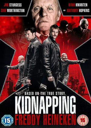 Rent Kidnapping Freddy Heineken (aka Kidnapping Mr. Heineken) Online DVD Rental