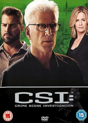 CSI: Series 14 Online DVD Rental