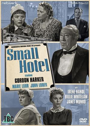 Rent Small Hotel Online DVD Rental