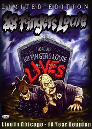 88 Fingers Louie: Live in Chicago: 10 Year Reunion Online DVD Rental