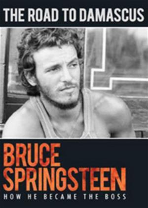 Rent Bruce Springsteen: Road to Damascus Online DVD Rental